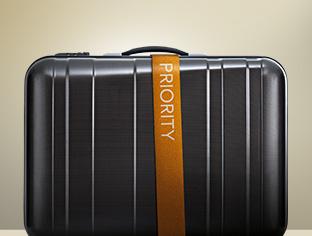 Premium Economy Baggage