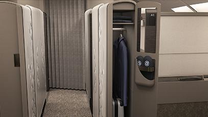 A380 Luxury Suites
